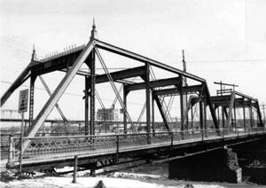 19th Street Bridge date unknown (historycolorado.org)