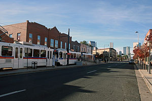 Five Points today (wikimedia commons)