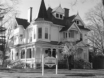 W. G. Thompson House was constructed in 1890 for the sum of $6500.
