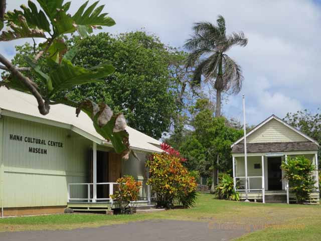 The Hana Cultural Center and Museum