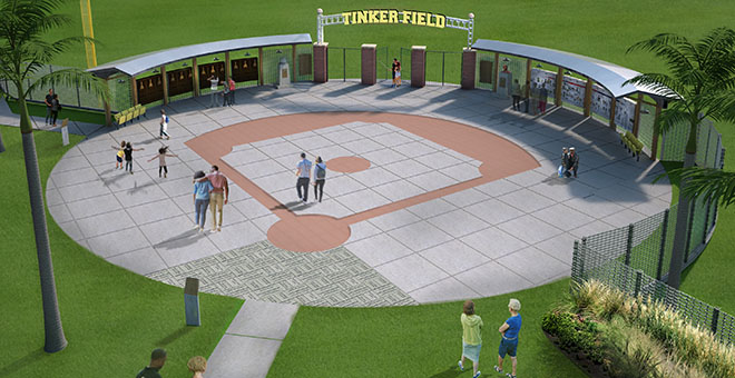 Future Tinker Field