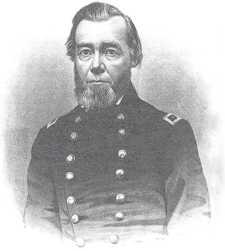 Union General, Thomas A. Morris