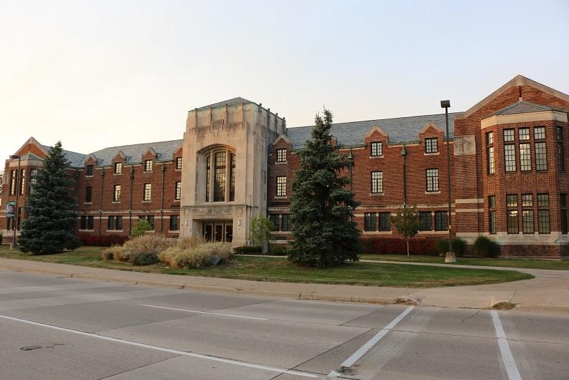 McKenny Hall