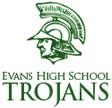 "Maynard Evans High School ""Go Trojans"""