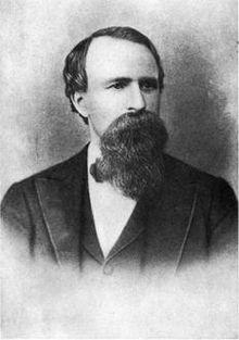 Anson P.K. Safford