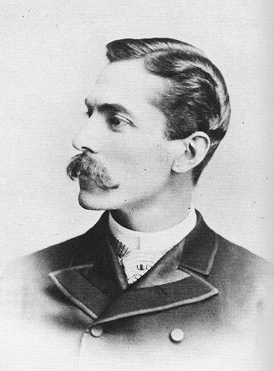 William West Durant