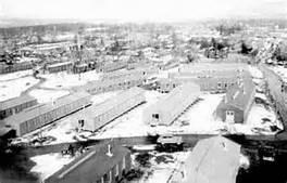 Camp Shanks 1944