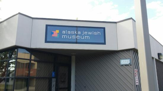 The Alaska Jewish Museum opened in 2004 and thus far features one permanent exhibit about Operation Magic Carpet, the effort to fly persecuted Jews to Israel on Alaska Airlines planes.
