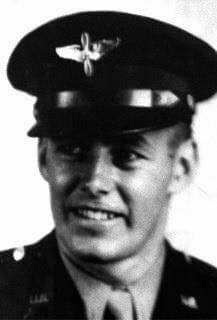 Flight Officer James S. Mahoney