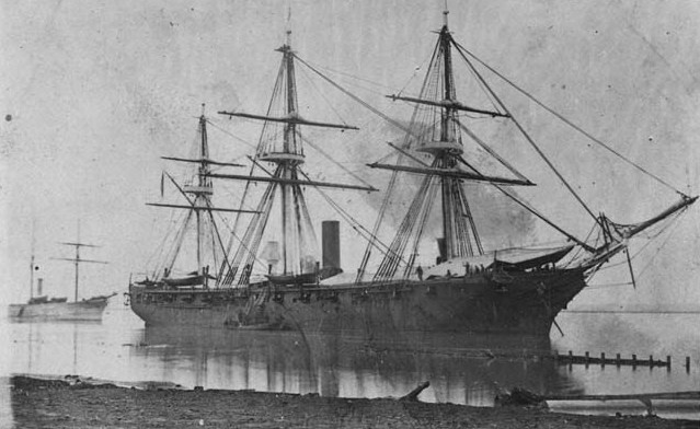 USS Richmond
