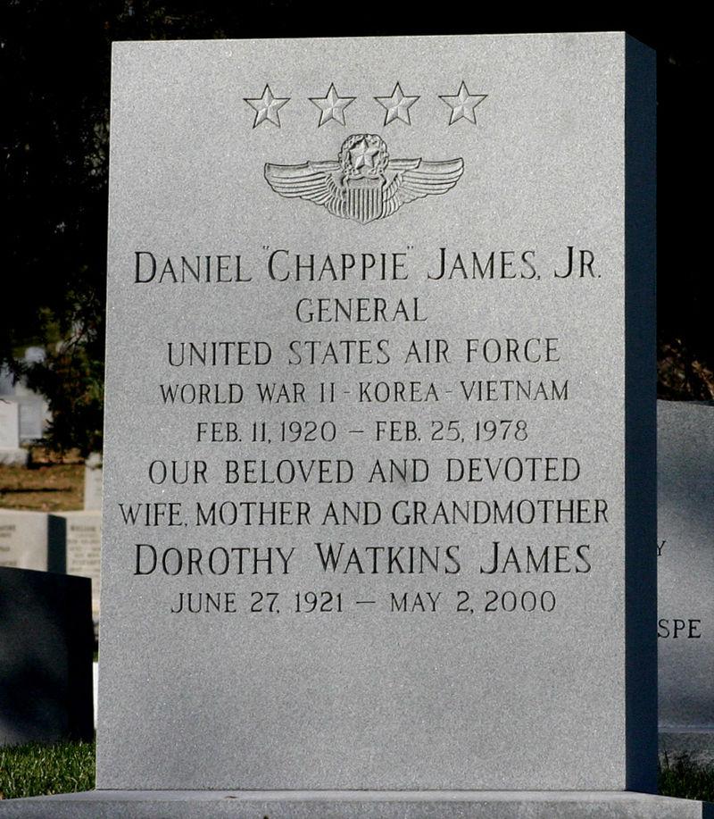 Memorial at Arlington