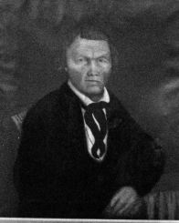 Portrait of Jason Gregory