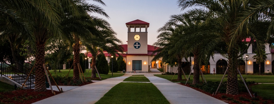 Saint Leo University, Present.