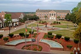 FAMU's Campus Today