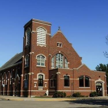 Presentation Church.