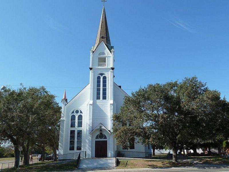 Our Lady of Refuge Catholic Church