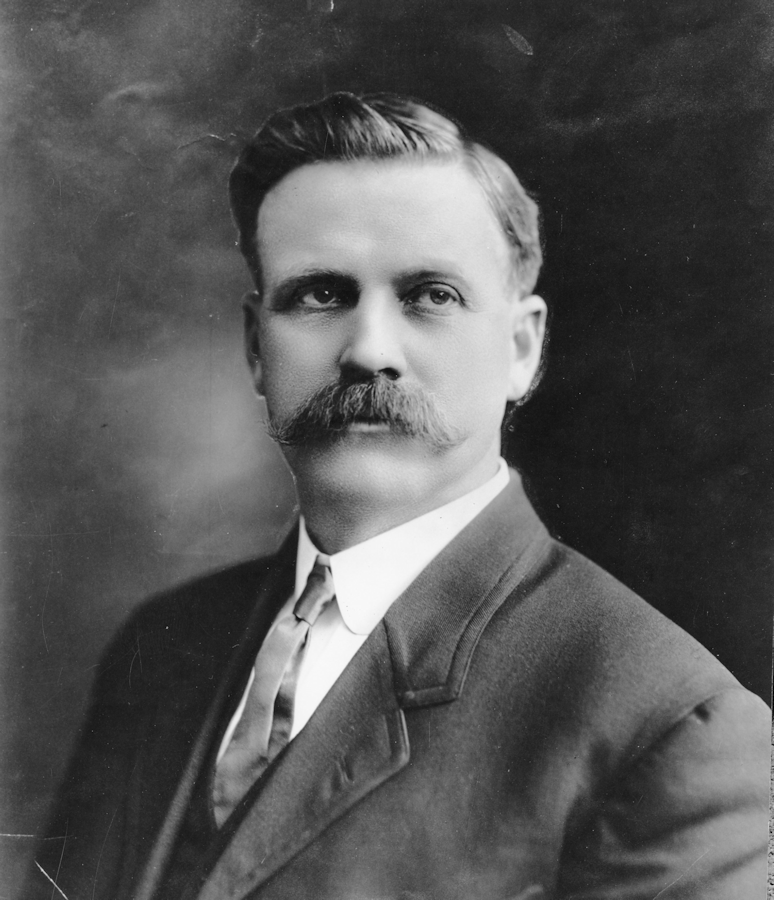 Senator William J. Sutton