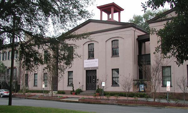 The Massie Heritage Center