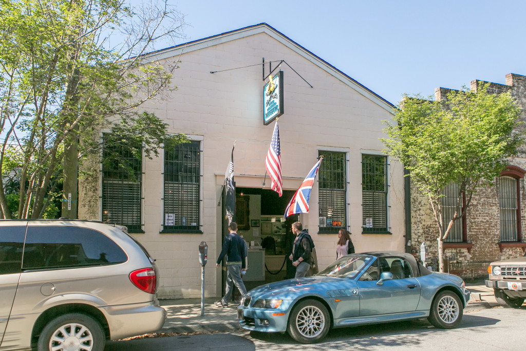 The Webb Military Museum