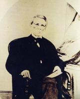 Alfred Beckley