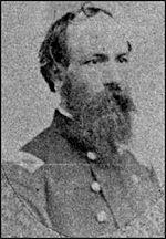 Colonel John Fuller