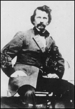 CSA Major General Earl Van Dorn