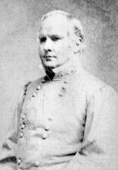CSA Major General Sterling Price