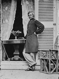 Union Major General Edward Ord