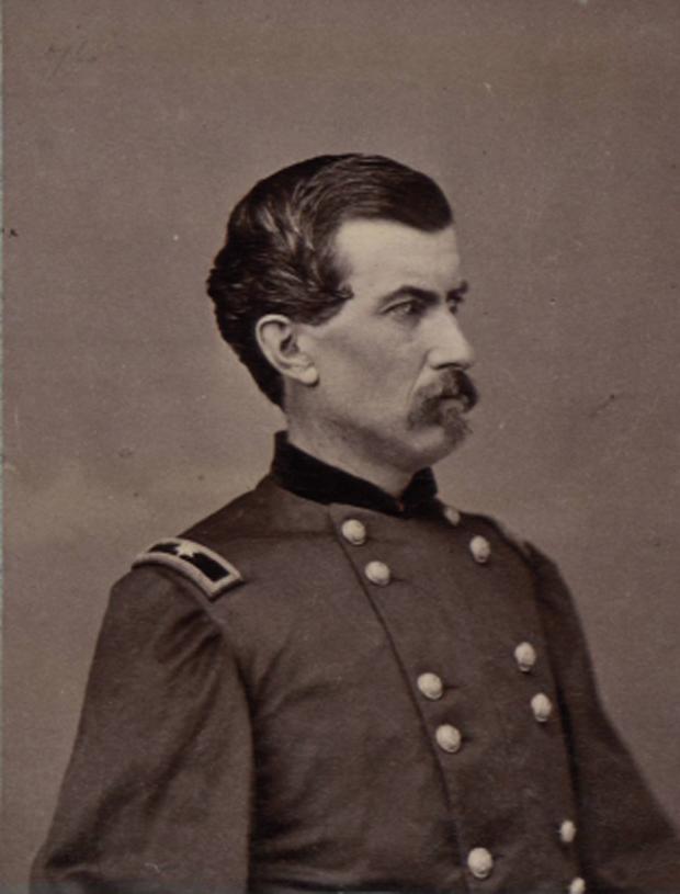Colonel James M. Williams (1803-1907)