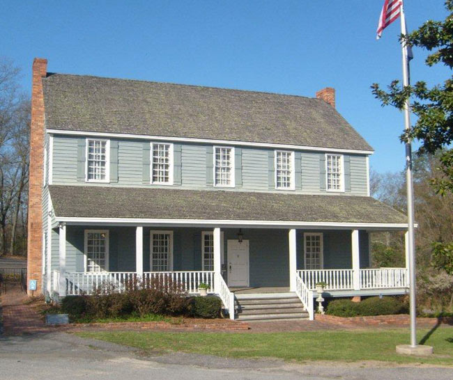 The Cayce Historical Museum