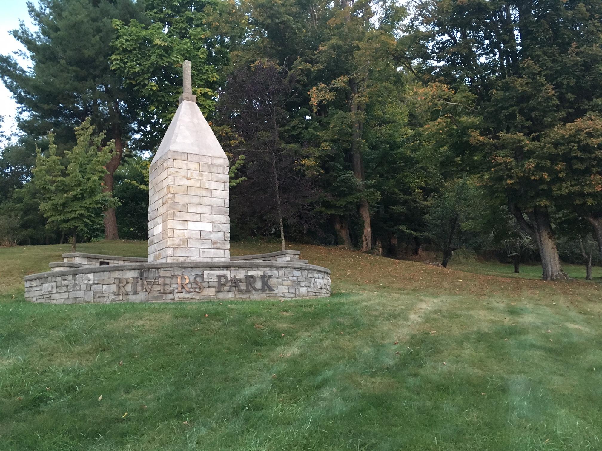 Daniel Boone Cabin Monument