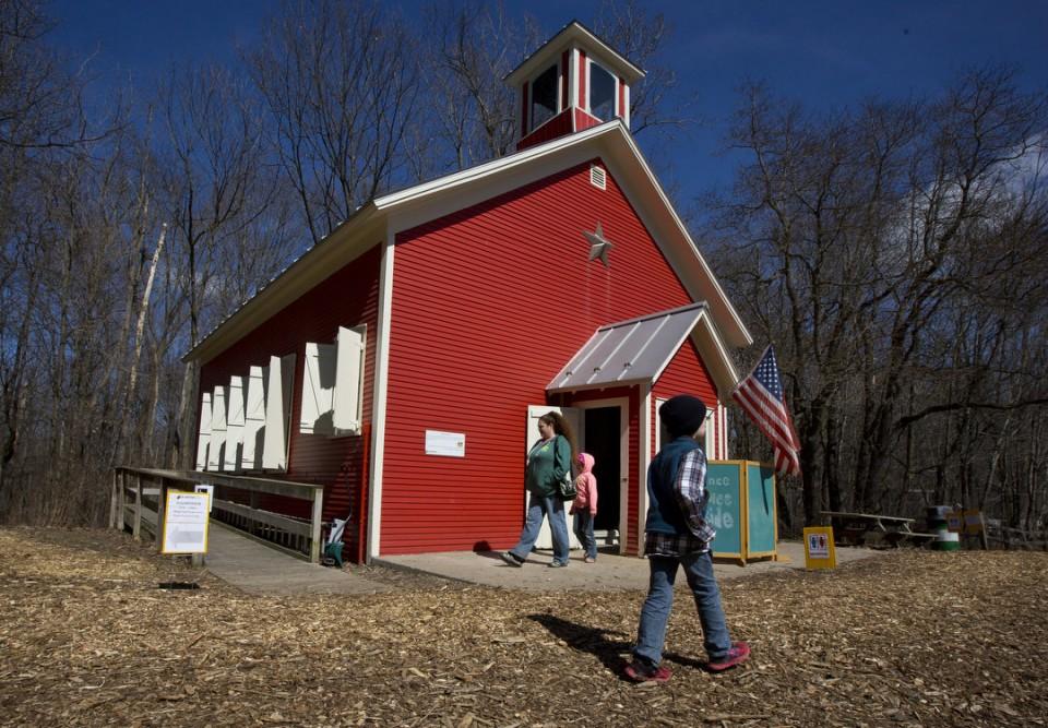 The Star Schoolhouse