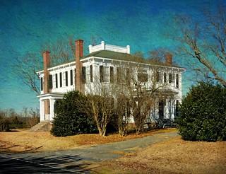 Buckner Hill Plantation