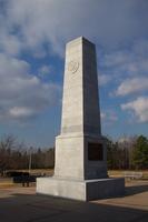 1932 U.S. Monument