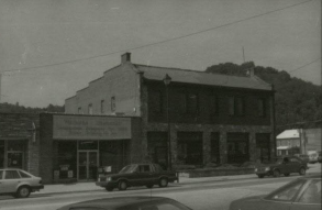Rivers Printing Company in 1988