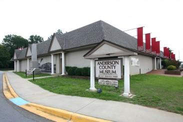 The Anderson County Museum