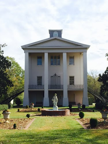 The Masonic Female College and Cokesbury Conference School, now simply called Cokesbury College.