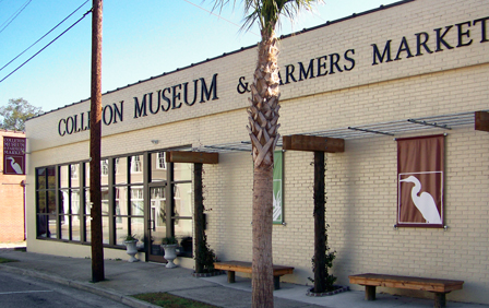The Colleton County Museum and Farmers Market