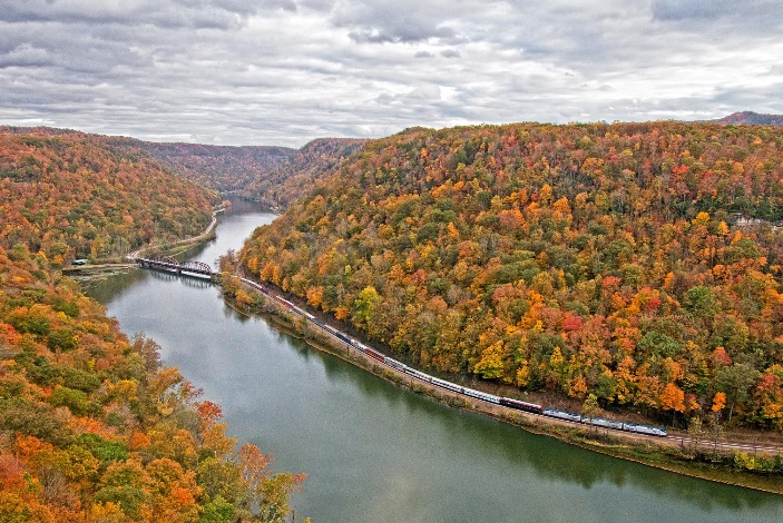 CPH offers New River train excursions