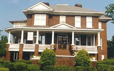 Sumter County Museum (Williams-Brice House)
