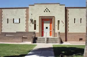 Band Building, built 1931