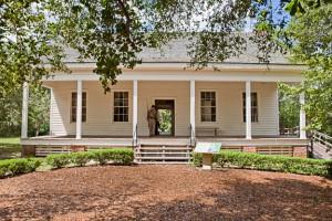 Bellevue Plantation Home