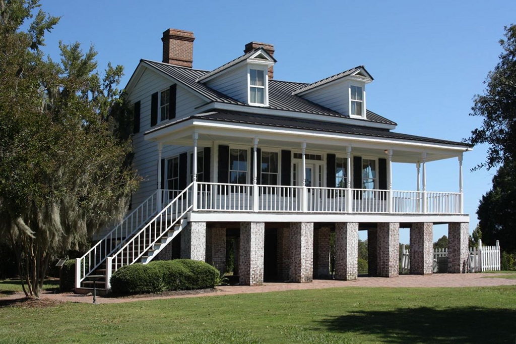 Stony Landing Plantation House