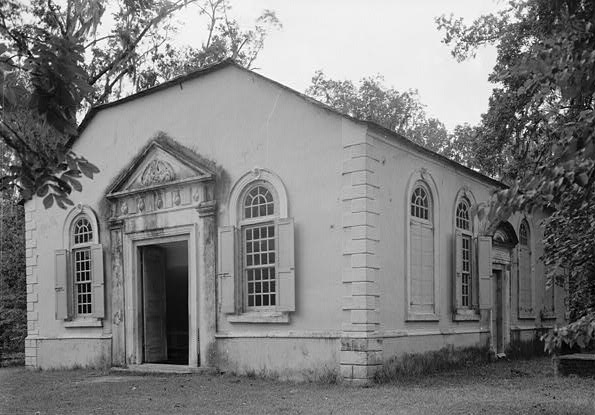 St. James Church (Goose Creek, South Carolina)