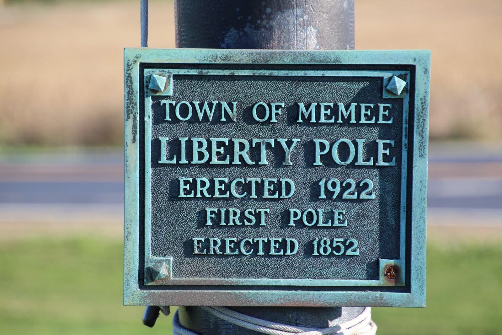The Liberty Pole