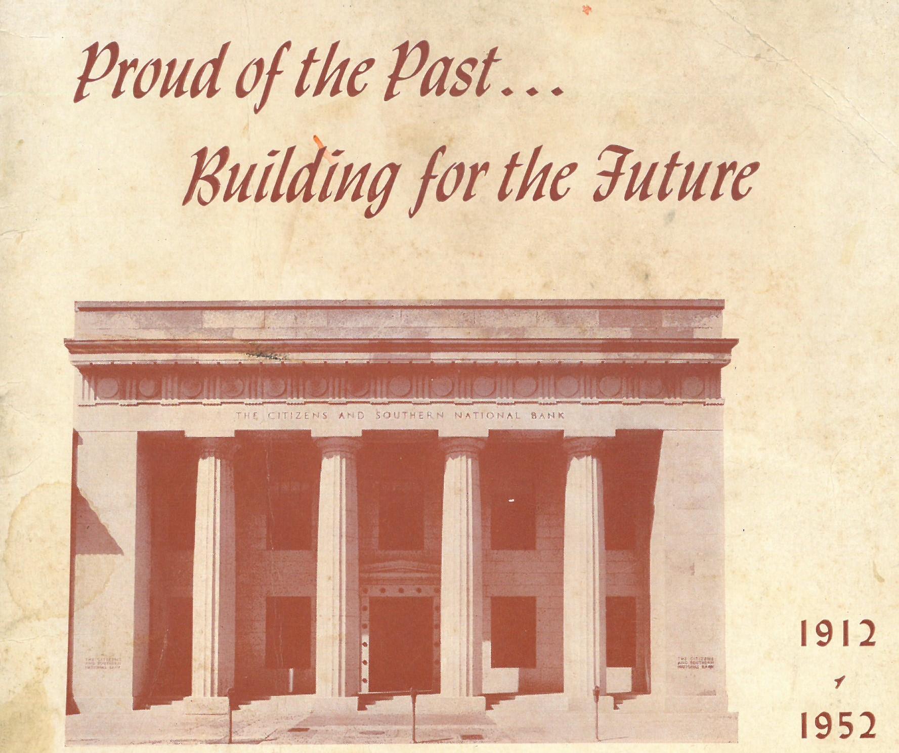 Building C.1952