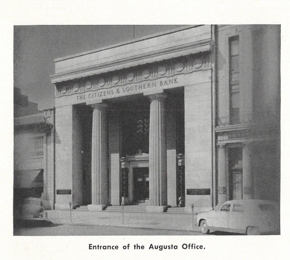 Building C.1912