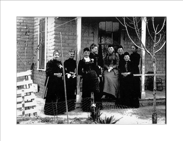 Tucson Hebrew Benevolent Society, n.d.