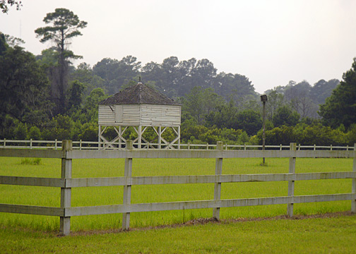 The Winnowing Barn  Credit: Namey Design Studios (via Wikipedia)