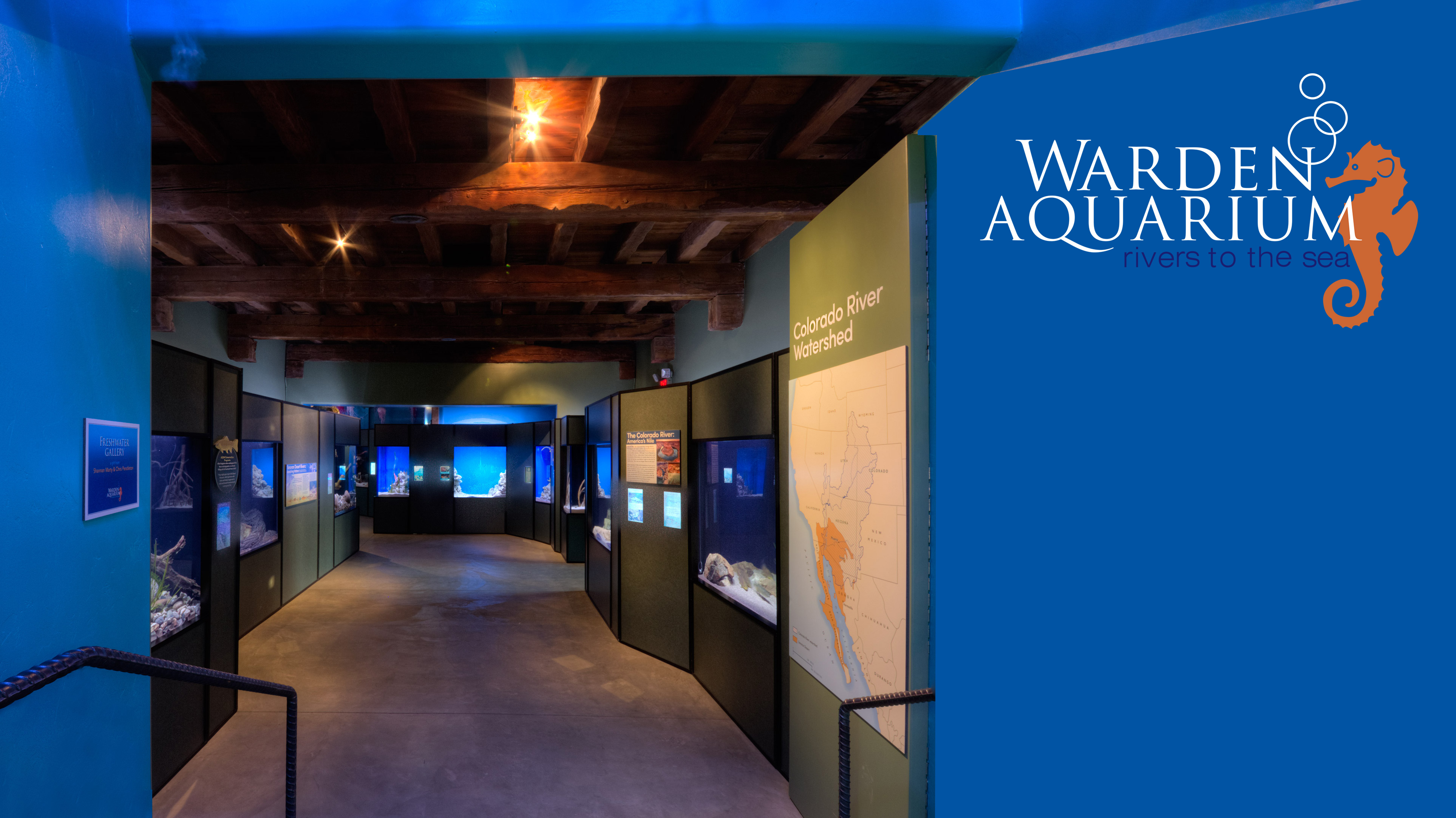 Warden Aquarium